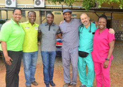 29 - Medical Team (Incomplete)