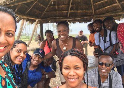 Nigeria Medical Mission Team 2017